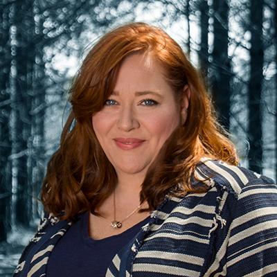 Sarah Harper Scott