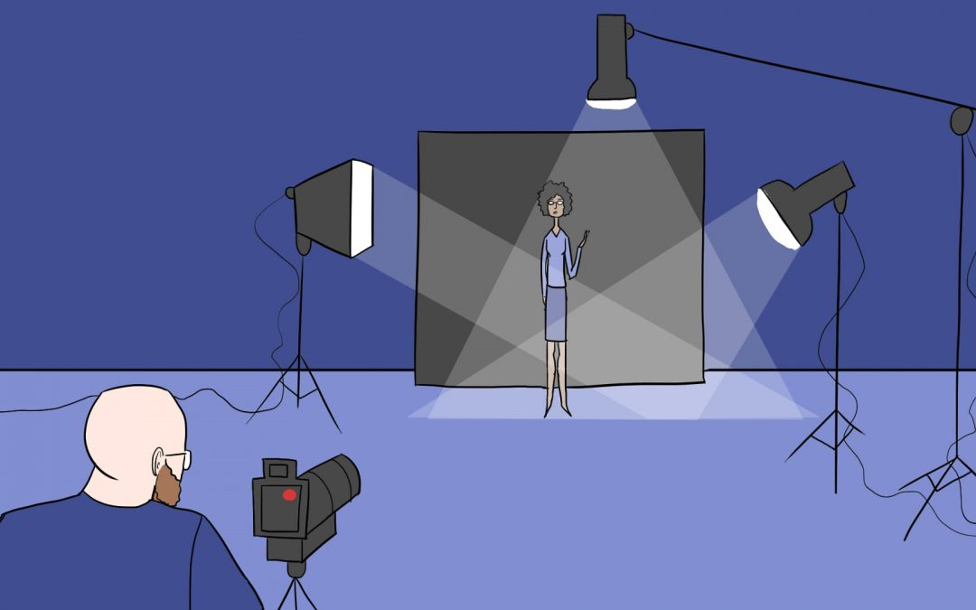 What Did You Say? – Learn Video Production Key Terms